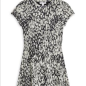 Topshop Dresses - NWT Topshop Mini Dress